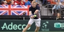 "TENNIS NEWS – CANADA OUSTED BY GREAT BRITAIN 3-2 IN DAVIS CUP PLAY BY A ""WILD"" BALL ENDING THE TIE thumbnail"