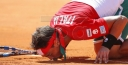 10SBALLS_COM SHARES A PHOTO GALLERY FROM THE DAVIS CUP TENNIS – ITALY, BELGIUM, & MORE thumbnail