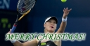 Merry Christmas From Elena Baltacha thumbnail