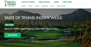 TASTE OF TENNIS IS ON THE MOVE – Indian Wells, California Is The First Tennis Stop thumbnail
