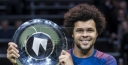 TSONGA DEFEATS GOFFIN AT THE ABN AMRO WORLD TENNIS TOURNAMENT, & DODIG / GRANOLLERS WIN DOUBLES – 10SBALLS SHARES PHOTO GALLERY & RESULTS FROM ROTTERDAM thumbnail