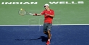 KEI NISHIKORI TAKES OUT DONALD YOUNG JR. AT THE 2017 BNP PARIBAS OPEN TENNIS IN INDIAN WELLS, 10SBALLS SHARES PHOTOS FROM THE MATCH thumbnail