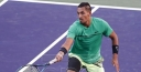 KYRGIOS WITHDRAWS PRIOR TO MATCH AGAINST FEDERER, HAAS STEPS IN TO PLAY EXHIBITION thumbnail