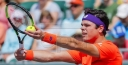MILOS RAONIC, SIMONA HALEP, & MORE PHOTOS FROM THE 2017 MIAMI OPEN TENNIS SHARED BY 10SBALLS thumbnail