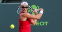 Tennis News – Kirsten Flipkens Exits The Miami Open With A Positive Note – By Daisy Ramos thumbnail