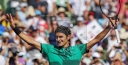 ROGER FEDERER'S FOUNTAIN OF YOUTH CONTINUES AT THE MIAMI OPEN TENNIS 2017 thumbnail