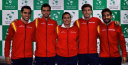 DAVIS CUP TENNIS ON TV AS SERBIA FACES SPAIN, BRITAIN PLAYS THE FRENCH, U.S. TO FACE AUSTRALIA THIS WEEKEND ON TENNIS CHANNEL, & MORE – FULL SCHEDULE thumbnail