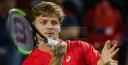 10SBALLS SHARES A PHOTO GALLERY FROM THE DAVIS CUP TENNIS – BELGIUM VS ITALY thumbnail