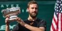 ATP TENNIS NEWS FROM HOUSTON – STEVE JOHNSON, PERALTA & ZEBALLOS WIN US CLAY TITLES thumbnail