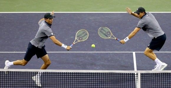 Bryan Bros Sign On With Team SOLINCO