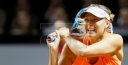 MARIA SHARAPOVA PHOTO GALLERY FROM THE WTA PORSCHE TENNIS GRAND PRIX SHARED BY 10SBALLS thumbnail