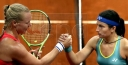 WTA TENNIS RESULTS FROM THE 2017 MUTUA MADRID OPEN, INCLUDING PHOTOS OF GENIE BOUCHARD, MARTINA HINGIS, & MORE thumbnail