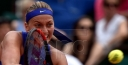 ROLAND GARROS 2017 – WTA RESULTS & PHOTOS FROM THE FRENCH OPEN TENNIS; KVITOVA WINS FIRST MATCH SINCE ATTACK thumbnail