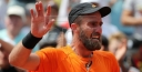 ROLAND GARROS 2017 – STEVE JOHNSON WINS EMOTIONAL MATCH AGAINST CORIC AT THE SECOND ROUND OF FRENCH OPEN TENNIS thumbnail