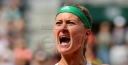 10SBALLS SHARES A PHOTO GALLERY OF THE FRENCH TENNIS PLAYERS AT ROLAND GARROS 2017 thumbnail