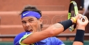 RAFAEL NADAL GOING FOR THE SILVER AT 2017 FRENCH OPEN BY CRAIG CIGNARELLI thumbnail