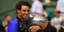 ROLAND GARROS 2017 – RAFAEL NADAL, THE KING OF CLAY, WINS 10TH FRENCH OPEN TENNIS TITLE AFTER DEFEATING STAN WAWRINKA thumbnail