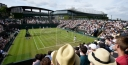 TUESDAY'S TENNIS IS DONE: DAY 2 WIMBLEDON COMES AND GOES IN A FLASH, AS DJOKOVIC, FEDERER, DONALDSON GET RETIREMENTS thumbnail