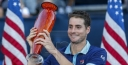 ATP ATLANTA TENNIS NEWS / RESULTS • ISNER DEFEATS HARRISON IN BB&T ATLANTA OPEN FINAL, BRYAN BROTHERS ALSO WIN thumbnail