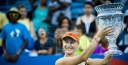 PHOTO GALLERY FROM THE WOMEN'S FINAL AT THE CITI OPEN TENNIS • EKATERINA MAKAROVA DEFEATS JULIA GOERGES thumbnail
