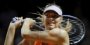 MARIA SHARAPOVA WITHDRAWS FROM WESTERN & SOUTHERN OPEN TENNIS IN CINCINNATI thumbnail