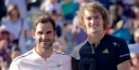 ROGER FEDERER DOESN'T WIN THE ROGERS CUP IN MONTREAL TENNIS – ZVEREV CLAIMS SECOND MASTERS 1000 TITLE • HERBERT/MAHUT WIN DUBS thumbnail