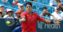JUAN MARTIN DEL POTRO, TOMAS BERDYCH, & MORE PHOTOS FROM CINCY TENNIS SHARED BY 10SBALLS thumbnail