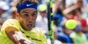 "RAFAEL NADAL THE ""KING OF CLAY"" OFFICIALLY REGAINS ATP MEN'S TENNIS WORLD NO. 1 thumbnail"