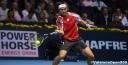 Ferrer vence en un duelo de titanes thumbnail