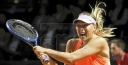 2017 U.S. OPEN TENNIS LADIES DRAW HEADLINED BY HALEP VS. MARIA SHARAPOVA IN FIRST ROUND thumbnail