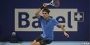 Roger Federer Reaches 9th Basel Final thumbnail