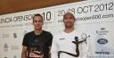 Peya y Soares dominan en el Ágora thumbnail