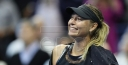 MARIA SHARAPOVA MAKES HER 2017 U.S. OPEN FIRST ROUND FEEL LIKE A FINALS • BEATS HALEP IN THREE SETS thumbnail