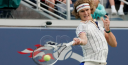 Oh brother, where art thou? Older Zverev wins, young Zverev crashes out of U.S.Open thumbnail