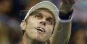 LONDON CALLING SAM QUERREY AS HE TURNS IN ANOTHER IMPRESSIVE SLAM TENNIS EVENT • 2017 U.S. OPEN thumbnail