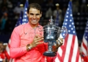 Rafa Rolls To Third U.S. Open Title• And  His 16th Slam •  Nadal Beat Kevin Anderson thumbnail
