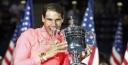 2017 U.S. OPEN TENNIS • FINALIZED DRAWS • RAFA NADAL WINS THIRD U.S. OPEN TITLE, AND SLOANE STEPHENS WINS FIRST GRAND SLAM TITLE thumbnail