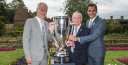 LAVER CUP TELEVISION BROADCAST TO REACH MORE THAN A BILLION GLOBAL TENNIS FANS • CHANNELS LISTED HERE thumbnail