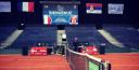 TENNIS ON TV – TENNIS CHANNEL, WILL SHOW DAVIS CUP SEMI • BELGIUM / AUSTRALIA & FRANCE / SERBIA thumbnail