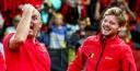TENNIS RESULTS – GOFFIN, DARCIS LEAD BELGIUM PAST AUSTRALIA, FRANCE ALSO ADVANCES TO DAVIS CUP FINAL thumbnail