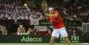 David Ferrer Masterclass Keeps Spanish Hopes Alive thumbnail