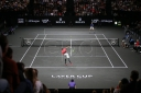 LAVER CUP ANNOUNCES • CHICAGO TO HOST THE 2018 LAVER CUP TENNIS thumbnail