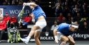 10SBALLS TENNIS SHARES ITS LAVER CUP PHOTOS OF TEAM FEDERER / NADAL WIN thumbnail