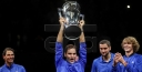 TENNIS UPDATE • EUROPE WINS INAUGURAL LAVER CUP AS ROGER FEDERER WINS CLINCHING POINT AGAINST KYRGIOS thumbnail