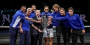 LAVER CUP TENNIS • TRADITION PARTNERED WITH INNOVATION = GREAT TENNIS AND LOTS OF FUN & ENTERTAINMENT thumbnail
