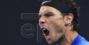 RAFA NADAL COMES BACK FROM THE BRINK OF DEFEAT AGAINST POUILLE, DEL POTRO ALSO WINS IN BEIJING thumbnail