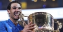 CHINA OPEN TENNIS • RAFA NADAL TOPS KYRGIOS FOR 75TH TITLE • KONTINEN/PEERS WIN DOUBLES thumbnail