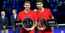 MAX MIRNYI WINS HIS 50th TITLE IN TENNIS DOUBLES IN MOSCOW thumbnail