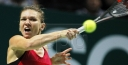 10SBALLS SHARES A PHOTO GALLERY FROM THE 2017 WTA FINALS • SIMONA HALEP, CAROLINE WOZNIACKI, & MORE thumbnail