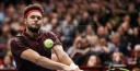 TENNIS NEWS • DEL POTRO, TSONGA WIN SEMIFINAL MATCHES, REMAIN IN CONTENTION FOR NITTO ATP WORLD TOUR FINALS thumbnail